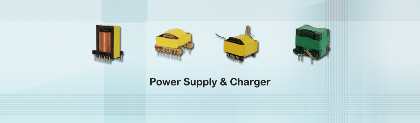 Power Supply Charger